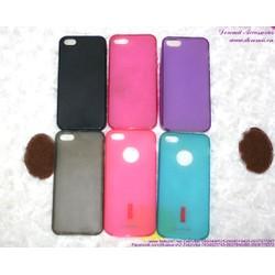 Ốp Iphone 5 nhựa mềm bền đẹp bảo vệ dế iu OP63