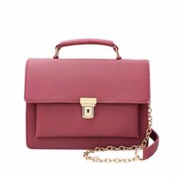 Túi hộp thời trang có dây đeo chéo