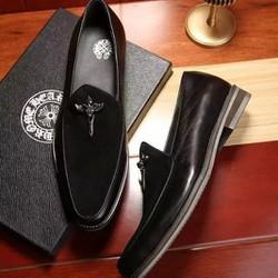 Giày lười nam phong cách mới,năng động,trẻ trung