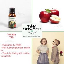 Tinh dầu hương táo