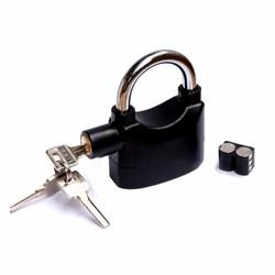 Ổ khóa chống trộm và báo động thông minh