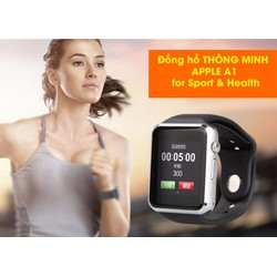 Đồng hồ THÔNG minh APPLE A1 for Sport and Health
