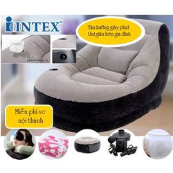 Ghế hơi Intex