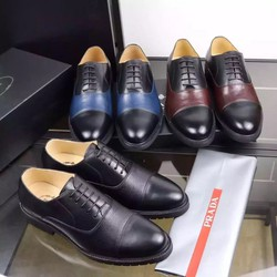 Giày tây nam da mềm,phong cách công sở lịch lãm 2017