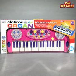 Đồ Chơi Âm Nhạc - Đàn Organ - Đàn Dùng Pin