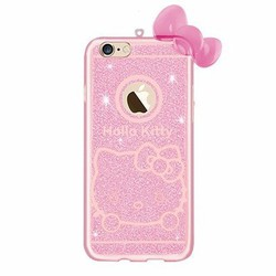 Ốp lưng Hello Kitty cho iPhone 6  6S case