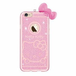 Ốp lưng Hello Kitty cho iPhone 6 Plus Hello Kitty iPhone 6 Plus case