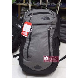 Balo Laptop The North Face Router Transit 2016 màu xám