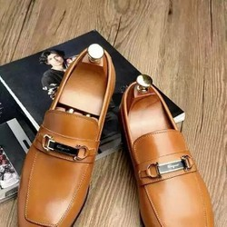 Giày tây phong cách công sở,lịch lãm,sang trọng