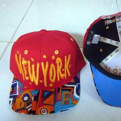 Bán nón hiphop NEWYORK, nón snapback