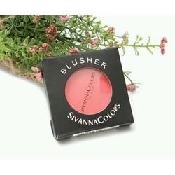 Phấn má hồng Blusher Sivanna