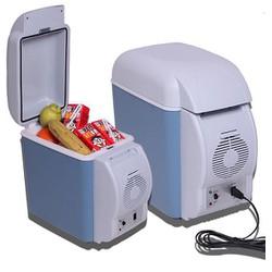 Tủ lạnh mini 7.5 L cho ô tô