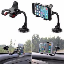 Kẹp điện thoại trên ô tô