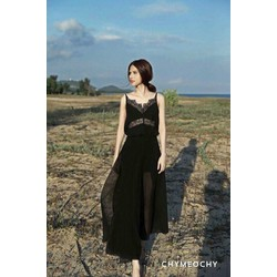 Set Maxi Ren Lady
