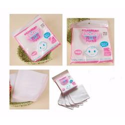 Túi khăn sữa Cao cấp xuất Nhật cho bé yêu 10 chiếc