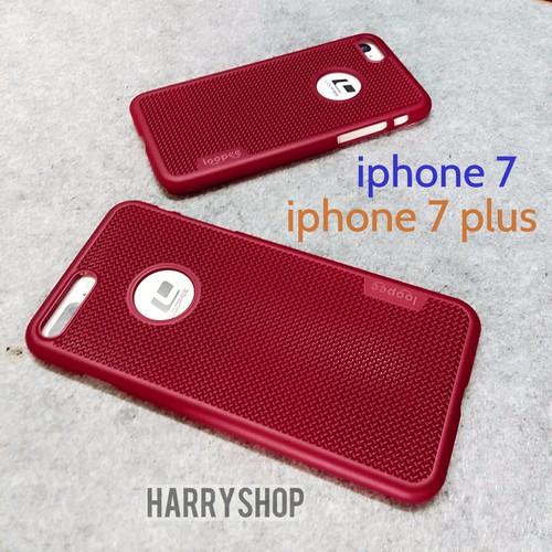 Ốp lưng lưới tản nhiệt cho iphone 7 7 plus Loopee chính hãng - 4242226 , 5472418 , 15_5472418 , 110000 , Op-lung-luoi-tan-nhiet-cho-iphone-7-7-plus-Loopee-chinh-hang-15_5472418 , sendo.vn , Ốp lưng lưới tản nhiệt cho iphone 7 7 plus Loopee chính hãng