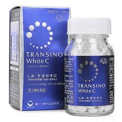 Transino white C Nhật Bản 180 viên