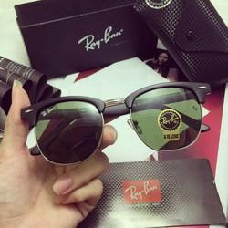 Mắt kính nam nữ Rayban RB3016