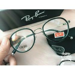 Gọng kính cận Rayban TR90