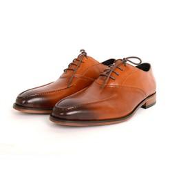 Giày Nam Công Sở Vintage Ý Cao Cấp SG059