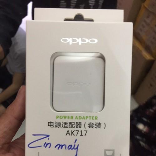 Củ sạc chính hãng cho Oppo AK717 - 4242596 , 5473837 , 15_5473837 , 70000 , Cu-sac-chinh-hang-cho-Oppo-AK717-15_5473837 , sendo.vn , Củ sạc chính hãng cho Oppo AK717