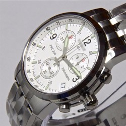 đồng hồ kim nam chống nước máy nhật kính saphire mã TS03.