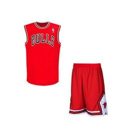 Đồng phục bống rổ NBA