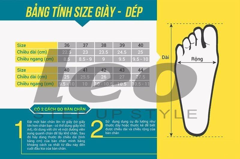 Giày Lười Hè Thời Trang Cao Cấp SG185N 3