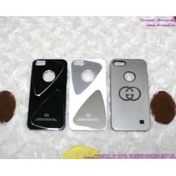 Ốp Iphone 5 nhôm sành điệu sang trọng OP70