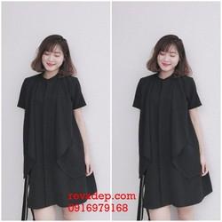 Váy cao cấp V2528