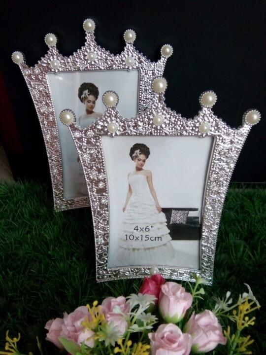 Khung ảnh nữ hoàng 1