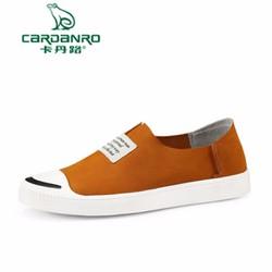 Giày lười nam cao cấp chính hãng Cardanro