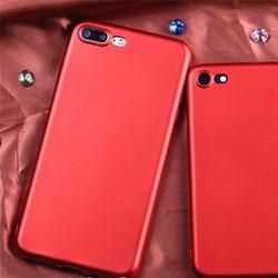 ốp lưng iphone đỏ 5 5s