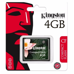Thẻ nhớ Kingston 4GB