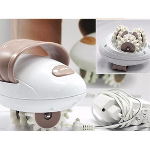 Máy massage tan mỡ bụng Body Slimmer - Máy massage toàn thân
