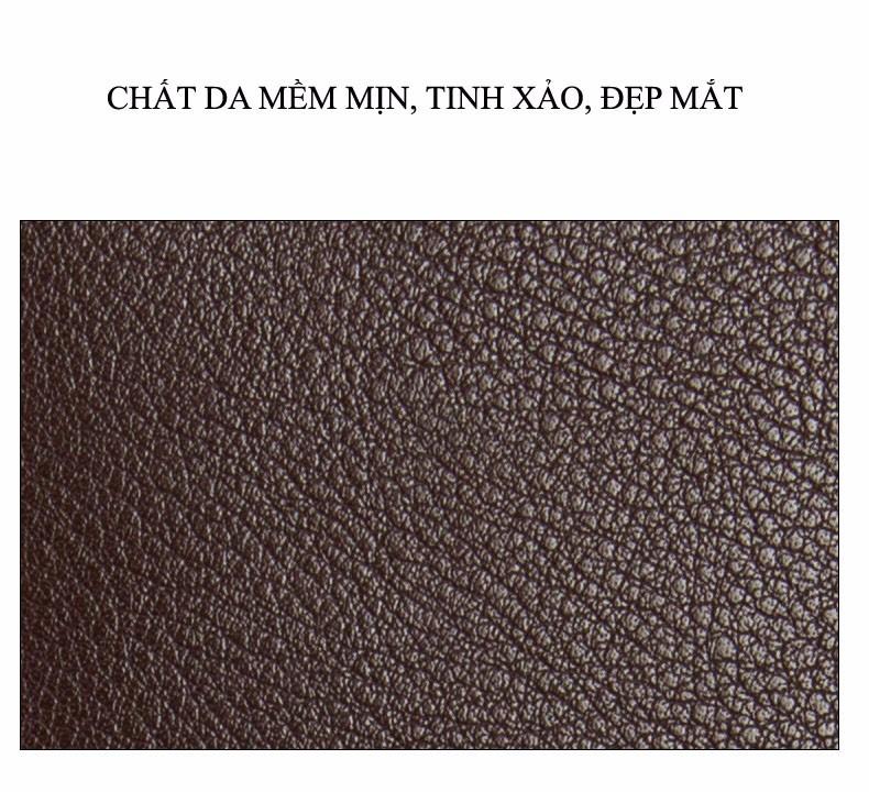 Ví Dài Nam cap cấp - Ví cầm tay mới nhất 2017 14