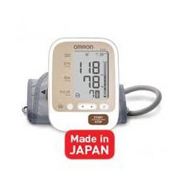 Máy đo huyết áp điện tử Omron JPN600