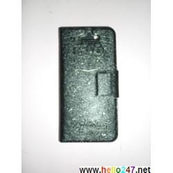 Bao da iphone 5 gập sang trọng OP84