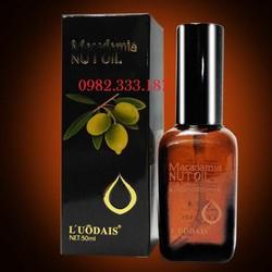 Tinh dầu dưỡng LUÔ DAÌS Classic Pure Natural Plant