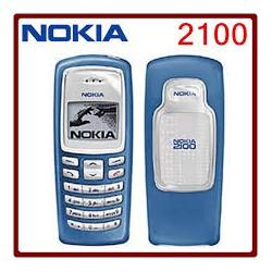 Điện thoại nôki 2100