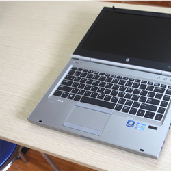 Laptop cũ EliteBook 8470P Core i5 Ram 4gb Ổ cứng HDD 320GB