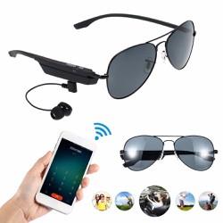 Mắt Kính Thông Minh K3 Bluetooth v4.1 Chính Hãng - FULL BOX