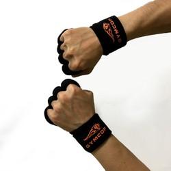 Găng tay tập gym thể thao