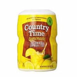 Bột pha nước Chanh vàng Country Time 538g  Mỹ