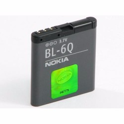 Pin Nokja BL - 6Q