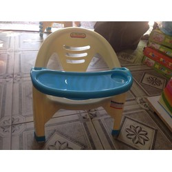 ghế ăn dặm cho bé