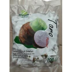 Kẹo Mềm VỊ KHOAI MÔN HAULIYUAN - hàng nhập Thái Lan - Siêu Ngon