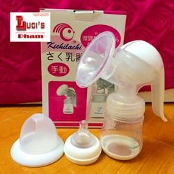Máy Hút Sữa Bằng Tay Nhật
