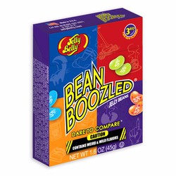 Kẹo thúi Bean Boozled hàng Mỹ hộp nhỏ -nhập mỹ