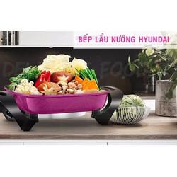Chảo Lẩu Điện Đa Năng Hyundai